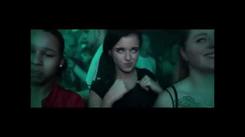 Sefa Stille Berg Frenchcore Videoclip