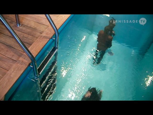 Leandro Erlich Swimming Pool P S 1 New York