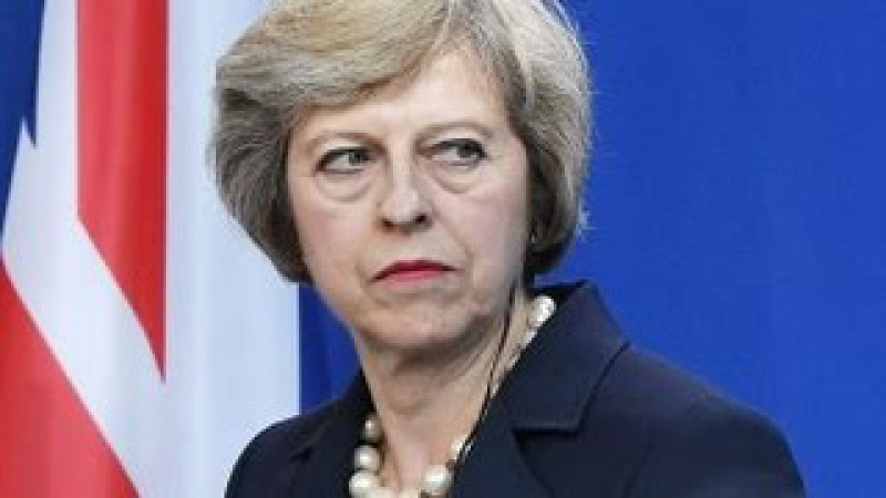 Eigenartige Bilder aus Staged Event in London und Geheimdienst Hoaxes