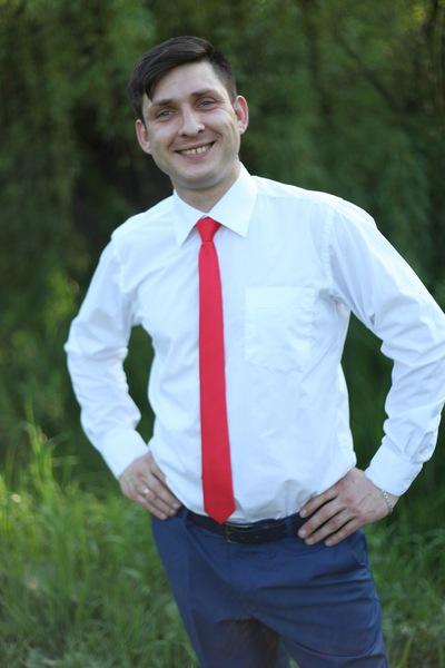 Александр Рой