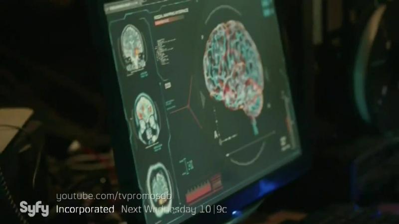 Корпорация Incorporated 1 сезон 8 серия Промо Operational Realignment HD