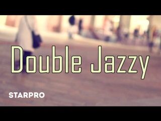 Double Jazzy - Big City Lights. Acid jazz, lounge, electro jazz