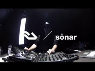 RA Live: Carl Craig presents Versus Synthesizer Ensemble at Snar 2017