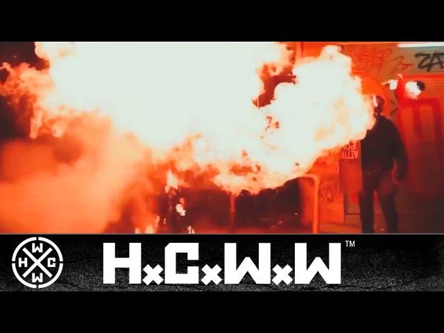 CORRUPTED STATE'S ORDER НЕ ОБМАНУТЬ HARDCORE WORLDWIDE OFFICIAL HD VERSION HCWW