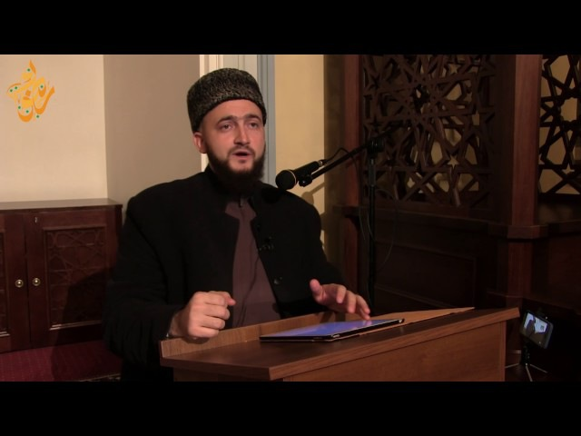3. Намаз посланника Аллаха (Саллалаху Галейхи ва Саллям)