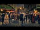 Диккенсовщина Мир Диккенса Эпоха Диккенса Из под пера Диккенса Dickensian 2015 Трейлер