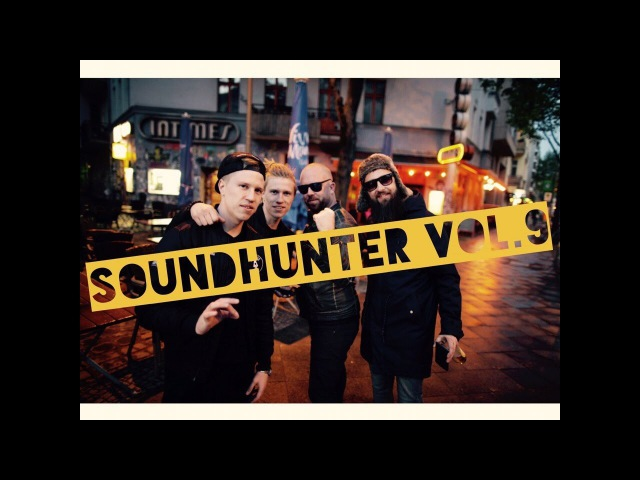 Mad Twinz Soundhunter vol 9