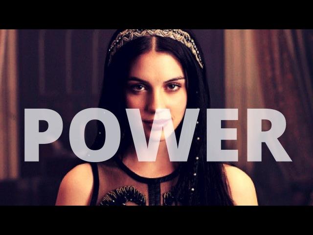 MultiFemale Power