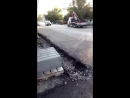 Забирают авто по ул. Шевченко в Бийске 04.09.17