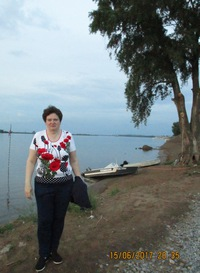 Иванова Вера (Белова)