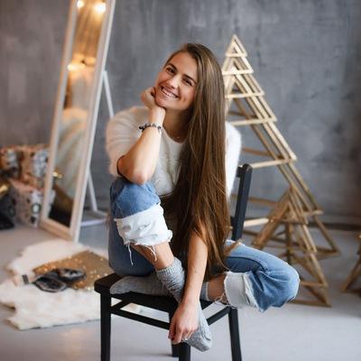 Юлия Колобова