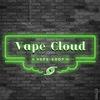 Vape Cloud вейп магазин в Праге Prague