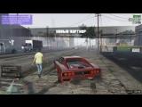 Фарш в Лос Сантосе. Stream - GTA Online