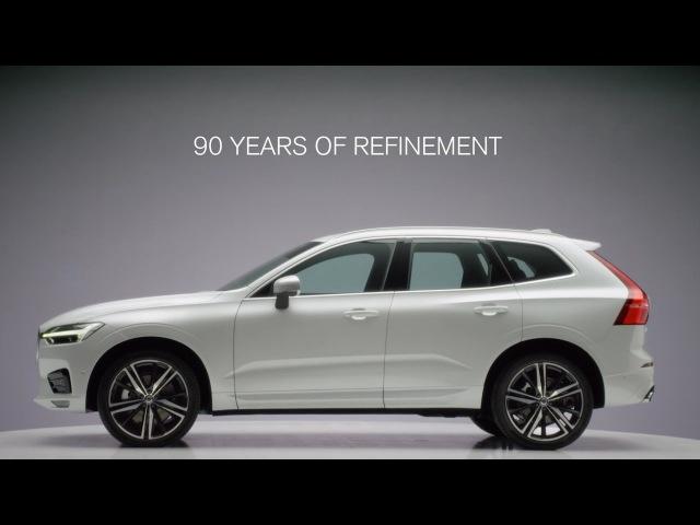 Swedishmetal 90 Years Of Volvo Cars