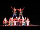 KUD Pljevlja - Igre iz Crne Gore ( Veče folklora pored Zapadne Morave - Čačak)
