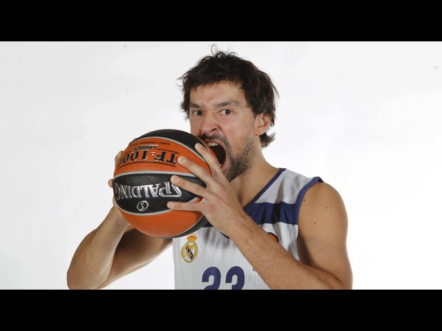 7DAYS Play of the Night Sergio Llull Real Madrid