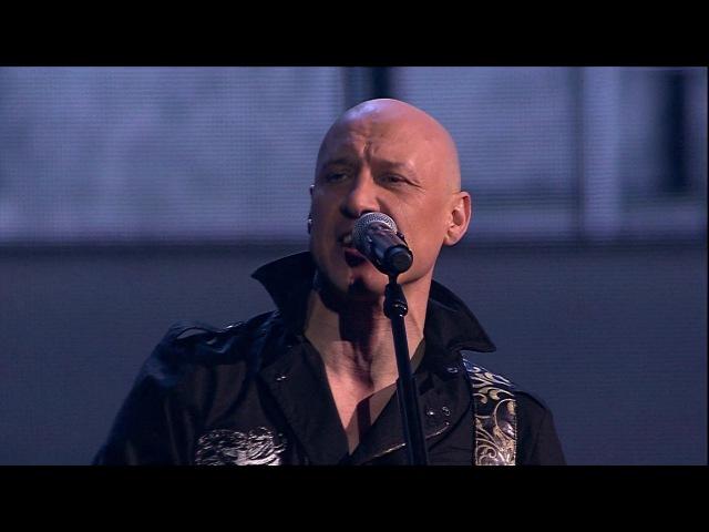 Денис Майданов Юбилейный концерт в Кремле 1 отделение