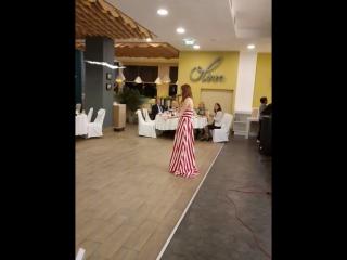 I feel good -Карина Хасанова