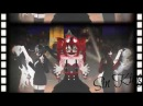 【MMD】 Calling All the Monsters 『Late Halloween Video』