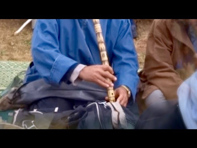 Gasba danseurs en transe 22 قصبة وراقصون في غيبوبة