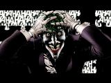 Evolution of Joker in Cartoons in 14 Minutes (2017)