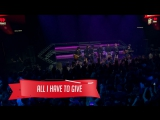 BackStreet Boys  All I Have To Give  iHeartRadio  Live