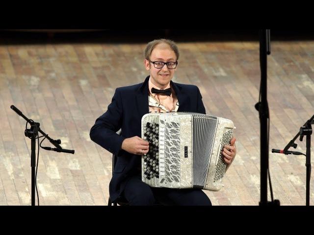 Louis Prima Sing Sing Sing - Eduard Akhanov, bayan / Луи Прима Sing Sing Sing - Эдуард Аханов