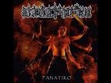 Barathrum  -  Fanatiko (Full Album) (2017)  BlackDoom Metal