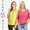 ParkMody Женская одежда оптом от поставщика.