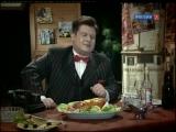 Ефремов Олег, телевизионная передача -Легенды мирового кино-