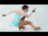 Юлия Липницкая объявила о завершении спортивной карьеры