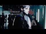 Alec Lightwood  Gallows