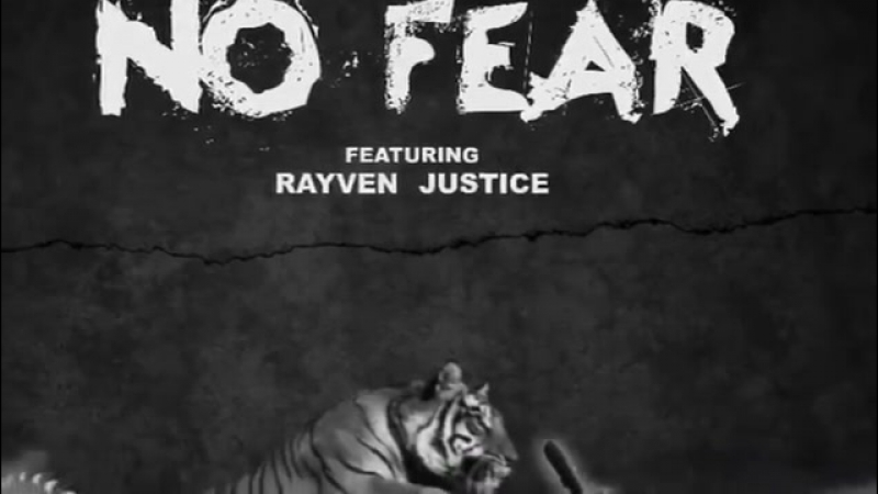 Surfa Solo - No Fear (feat. Rayven Justice)