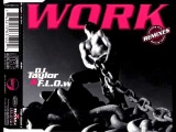 DJ Taylor &amp F.L.O.w. - Work (Caater Remix Long)