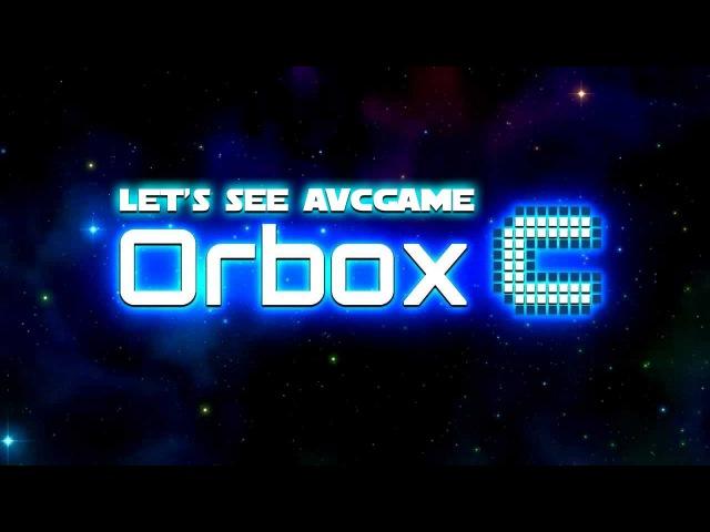 Давайте посмотрим Orbox C - Неплохая головоломка