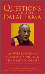questions for the dalailama