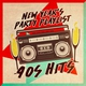 90s Pop - Gypsy Woman (She's Homeless) [La da Dee La da Da]