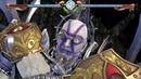 В свежем видео SoulCalibur 6 показали 12 минут геймплея за слепого садомазохиста Вольдо
