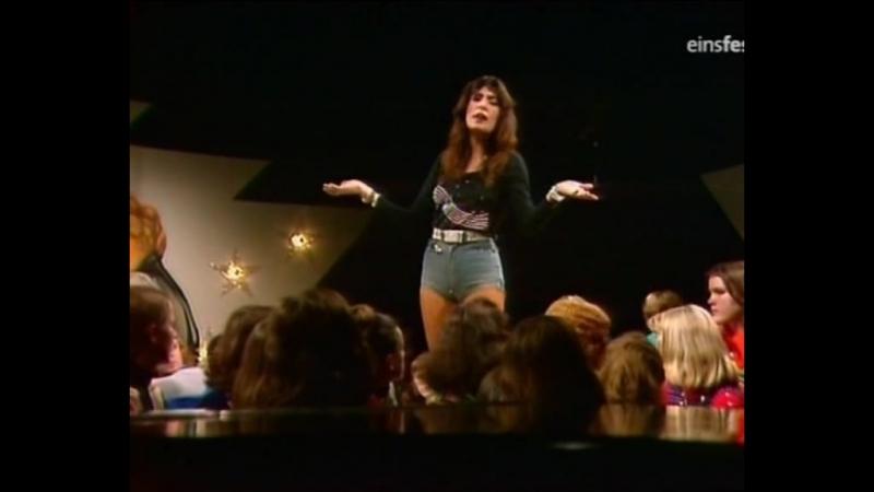 Loredana Berte - Volevi Un Amore Grande (1974)