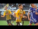 BK Häcken - GIF Sundsvall 3-0 Allsvenskan 2018 (omgång 12) 7/7-2018