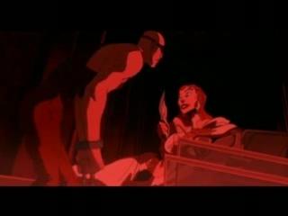 Чёрная Дыра (Хроники Ридика) - Тёмная ярость