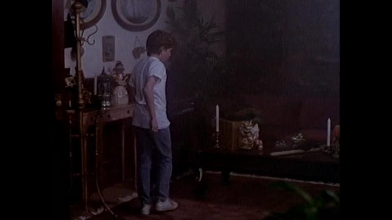 Сумеречная зона.6 сезон.15 серия.Часть 1(Фантастика.Триллер.1985-1986)