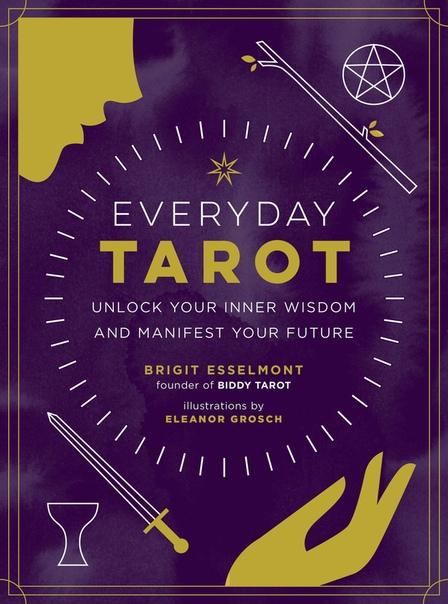 Everyday Tarot - Brigit Esselmont