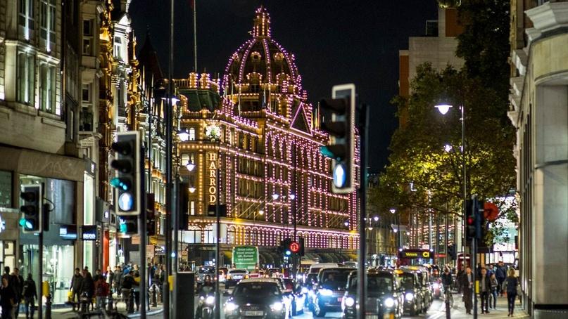 Топ-7 районов Лондона, изображение №14