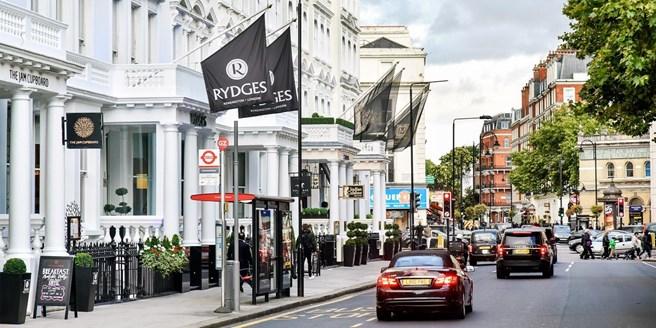 Топ-7 районов Лондона, изображение №28