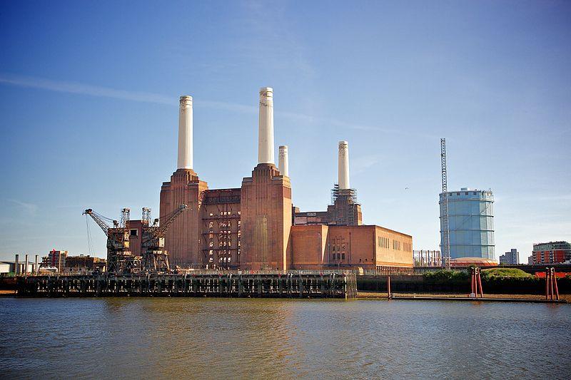 Топ-7 районов Лондона, изображение №32