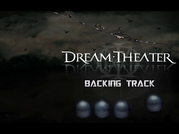 Erotomania Backing Track By Dream Theater