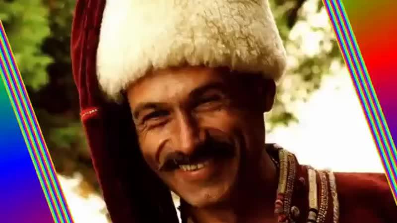 ЧЕРВОНА КАЛИНА Red cranberry Ukrainian folk song from Halychyna