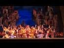27.06.2018 Kremlin Ballet Кремлевский балет, CIPOLLINO (premiere, excerpts) Чиполлино (Премьера, фрагменты), part часть 4