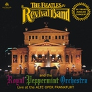 Обложка Yesterday - The Beatles Revival Band